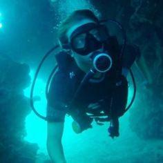 Fiji Scuba Diving, Mantaray Island - Lo On The Go