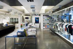 Colette concept store - Paris http://trendyguide.wordpress.com/2013/06/12/10-must-know-concept-stores-worldwide/