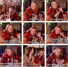 """19 Times Sookie St James Was The Best Part Of """"Gilmore Girls""""  When she was """"enscotched""""."""