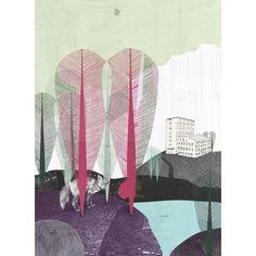 Känguru - Emma Hanquist