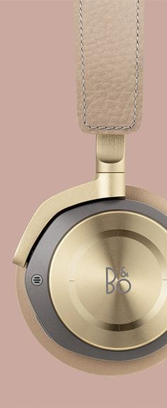 H8 Ecouteur Tactile Disponible au Showroom Bang & Olufsen 55 Rue de l'Artisanat 74 330 POISY Bang & Olufsen