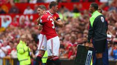Bastian Schweinsteiger says Manchester United fans gave him 'goose bumps' - http://footballersfanpage.co.uk/bastian-schweinsteiger-says-manchester-united-fans-gave-him-goose-bumps/