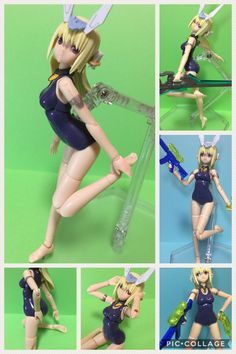 Anime Figures, Action Figures, Avatar Picture, Frame Arms Girl, Robot Girl, Bjd Dolls, Best Cosplay, Ball Jointed Dolls, Destruction
