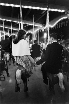 prom night at disneyland 1961
