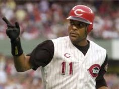 February 13, 2005 After 19 years at shortstop for the Reds, Barry Larkin announces his retirement as an active player to become special assistant to Nationals' general manager Jim Bowden, who had served as the team's GM from 1992 to 2001. The 40-year-old former Gold Glove infielder spent his entire career in his hometown of Cincinnati.