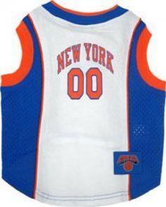 20c60ddaab7 New York Knicks Dog Jersey New York Knicks Dog Jersey  DN-849790001732  -   19.99. Pet GearNba ...