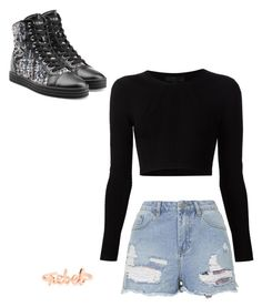 """""""Rebel"""" by enp111803 on Polyvore"""