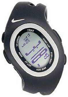 Nike Unisex Triax S 27 Watch