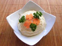 Český flexitarián: Pomazánky Mashed Potatoes, Ethnic Recipes, Food, Whipped Potatoes, Smash Potatoes, Essen, Meals, Yemek, Eten