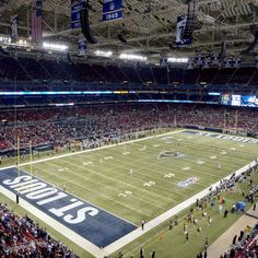 Stan Kroenke plans to create an 80,000-seat stadium and 6,000-seat performance venue. Its been a long time...    Rams back in LA!!