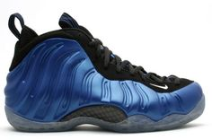 db99d15e046f0 The 25 Greatest Nike Signature Basketball Sneakers of All Nike Air  Foamposite One