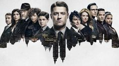 Alfred & James Gordon Fight for Their Lives in 2 New Gotham Clips! - http://wp.me/p67gP6-40z