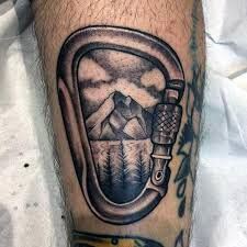 Image result for climbing tattoos