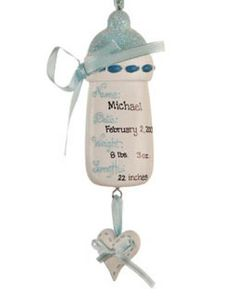 Baby Boy Bottle - http://www.247babygifts.net/baby-boy-bottle-2/