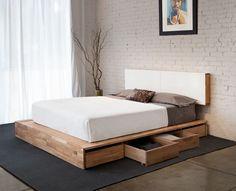 –LAXseries bed by MASHstudios.