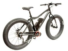 2016 HPC TITAN Fat Bike - Hi-Power Cycles