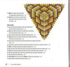 Tupilandia: Grilles triángulos