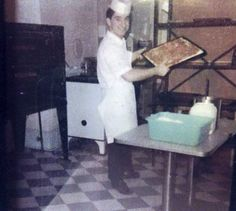 Heyl: 'Semi-retired' pizza maker still working 6-day weeks after 50 years | TribLIVE
