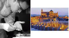 Diez restaurantes favoritos de Paco Morales en #Córdoba