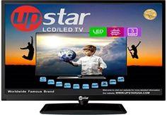 Upstar P40EWX 40.0-Inch 1080p 60Hz 3D LED HDTV
