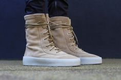 Kanye West s Yeezy Season 2 Boot Release Date Revealed Air Jordan 6b7901bba8