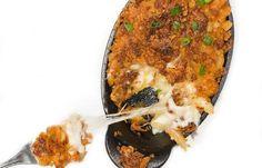 Recipe alert!!! Get this recipe for Louisiana Crawfish Macaroni and Cheese #recipes