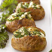 Asparagus Potatoes: http://www.familycircle.com/recipe/vegetables/asparagus-potatoes/ https://www.fiferorchards.com/