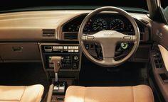 Dashboard Toyota Carina ED (ST160) '1985–89
