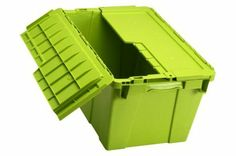 He hated dumping expensive cardboard boxes after moving day. Today he turns plastic beverage bottles into RE-USABLE boxes, and rents them to movers -- for a $1. Hear the story of Rent-a-Green-Box. - The story of Rent-A-Green-Box, today on Why Didn't I Think of That? - https://thinkofthat.net/app/rent-a-green-box/