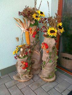 Fall Halloween, Halloween Crafts, Mod Podge Crafts, Home Entrance Decor, Bridal Table, Autumn Activities, Garden Styles, Fall Crafts, Classroom Decor