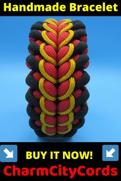 Why be boring when you can have vibrant, exciting and multi-coloured bracelets that add to your look.