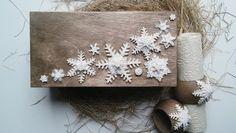 6 pierścieni w ozdobnym pudełku w Coronki&co. na DaWanda.com