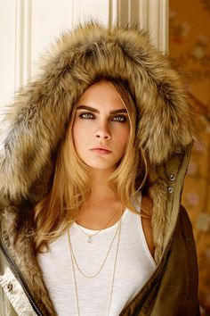 d1d94955e86 Cara Delevingne is Rock   Roll Glam for Topshop s Fall 2014 Campaign