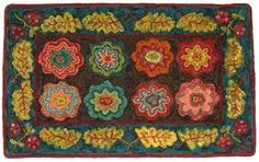 Image result for linda gustafson rugs