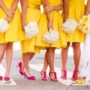 Maid Event Roles and Responsibilities of the Maid of Honor and Bridesmaids