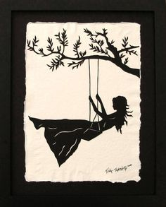love these papercuts