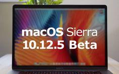 Apple ha da poco rilasciatola seconda beta di macOS Sierra 10.12.5 per gli sviluppatori, quasi due settimane dopoil rilascio della prima beta e due settimane dopo il rilascio di macOS Sierra 10.12.4 che ha introdotto la modalità Night Shiftper il Mac. Questa seconda beta di macOS Sierra...