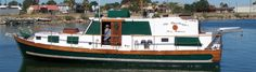 M/V The Bootlegger's Blog  Follow the adventures and cruises of The Bootlegger