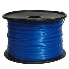 3d Printer Filament Trend Mark Go 3d Pla Fluorescent Blue