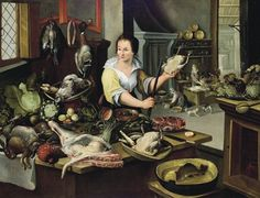 Pieter Cornelisz. van Ryck (Delft 1568 - 1629 Haarlem) Umkreis