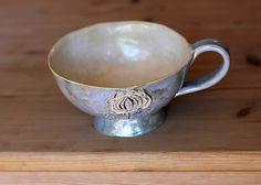 šálka perlička / al. Tea Cups, Mugs, Tableware, Dinnerware, Tumblers, Tablewares, Mug, Dishes, Place Settings