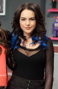 jade west from victorious hair - Google Search