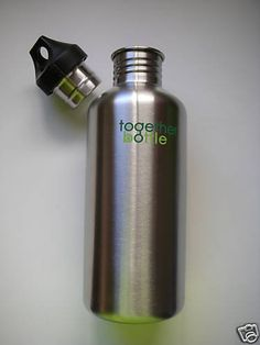 Stainless Steel Water Bottle Canteens Family 4 Pack 40oz - 4 Color Variety…