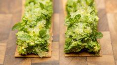 Melbourne's best vegan fine dining menus