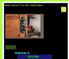 Modern Kwikset Front Door Handle Repair 180846 - The Best Image Search