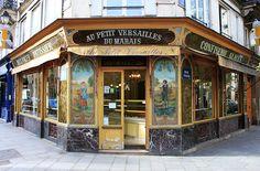 Voici notre sélection des boulangeries parisiennes qui nous laissent complètement admiratifs et où l'on pourrait bien s'éterniser…