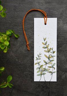 Creative Bookmarks, Paper Bookmarks, Watercolor Bookmarks, Watercolor Cards, Abstract Watercolor, Watercolor Illustration, Watercolor Flowers, Watercolor Paintings, Simple Watercolor