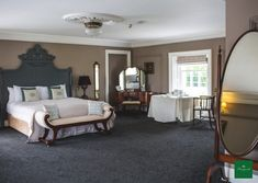 The bridal suite at Clonabreany House! Small Intimate Wedding, Bridal Suite, House, Furniture, Home Decor, Decoration Home, Home, Room Decor, Home Furnishings