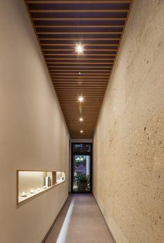 Galería de Casa Ming / LGZ Taller de Arquitectura - 18