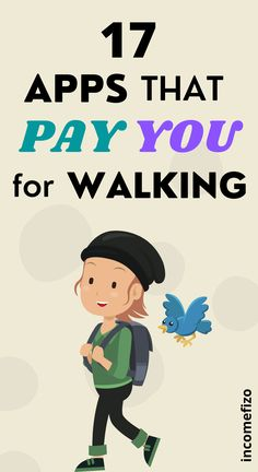 Did you know you can get paid to walk? Looking for side hustle ideas, extra income, or passive income tips with less hustles? See how to make extra income just taking a walk Earn Money From Home, How To Get Money, Easy Online Jobs, Apps That Pay You, Cash Now, Productive Things To Do, Everyday Hacks, Making Extra Cash, Money Makers